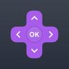 Roku TV Remote Control: RoByte - TinyByte Apps