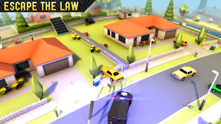 Reckless Getaway 2 screenshot-0
