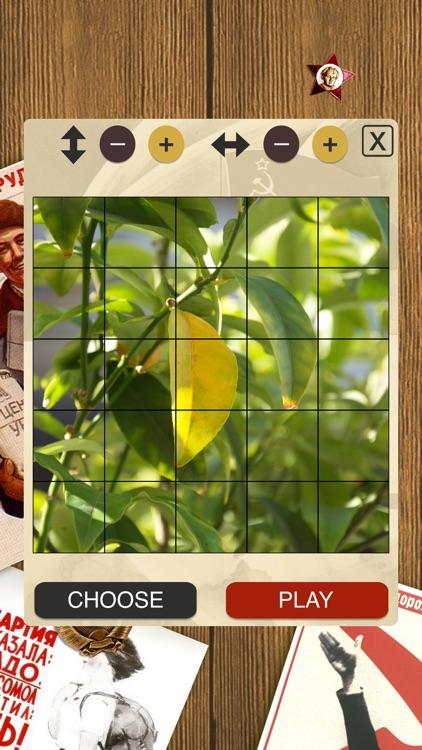 15 - Puzzles screenshot-8