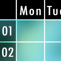 高機能時間割アプリ timetable