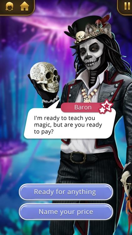 Romance Club - Stories I Play screenshot-9