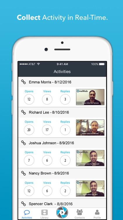 OneMob screenshot-4
