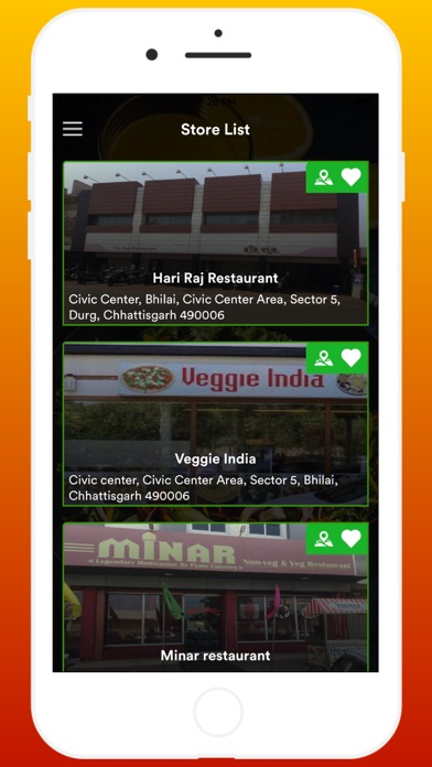 Bhilai Food Stores screenshot #4