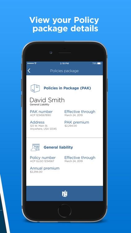 Nationwide Mobile screenshot-6