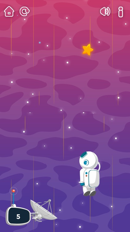 Conqueror Of Space screenshot-5