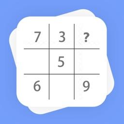 Crazy Sudoku - puzzle games