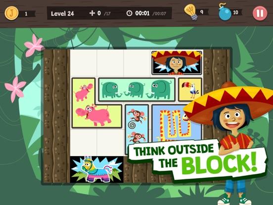 José The Kid screenshot 11