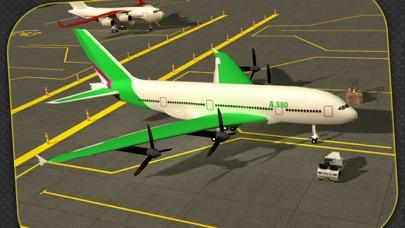 Transport Plane Landingのおすすめ画像2