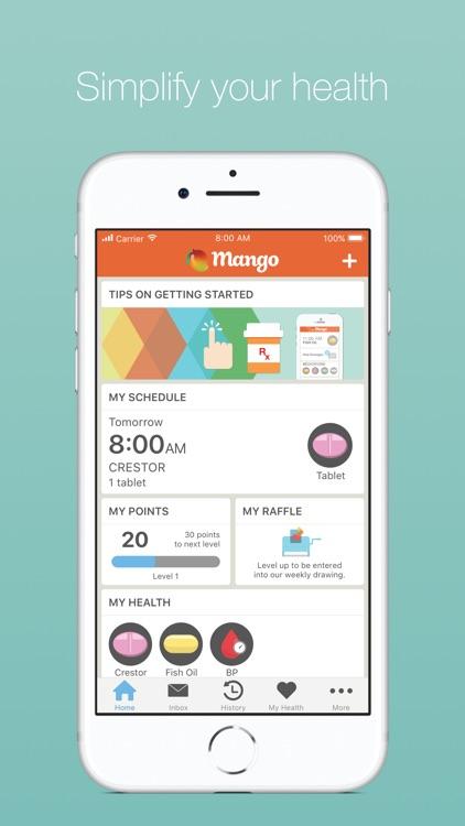 Mango Health screenshot-0