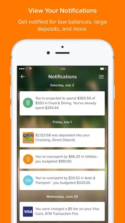 Finance Central screenshot-5