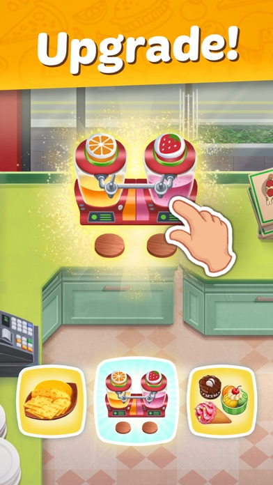 Cooking Diary® Restaurant Game screenshot 5