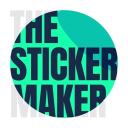 The Sticker Maker