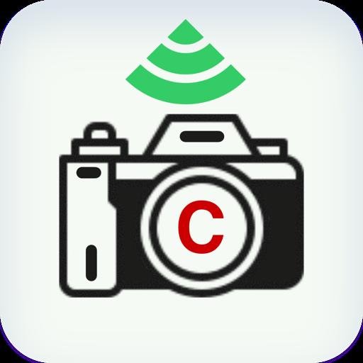 WIFI Control for Canon Cameras