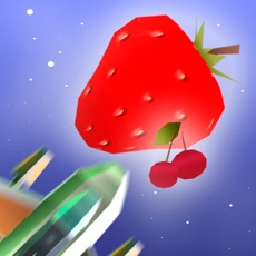 Activities of Space Fruit Asteroids