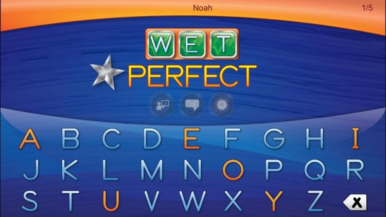 Simplex Spelling Phonics CVC screenshot-3