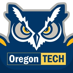 Oregon Tech Mobile App
