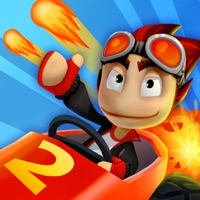 Beach Buggy Racing 2 Hack Online Generator  img