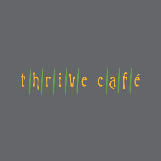 Thrive Cafe icon