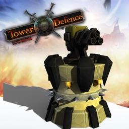 Tower Defence : Elite battle