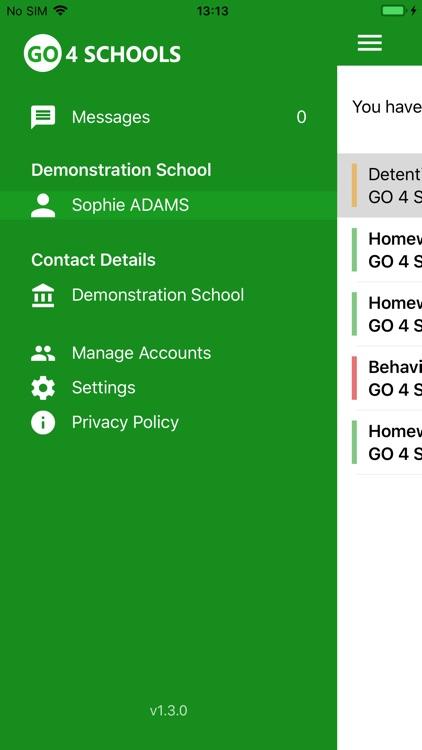 GO 4 Schools screenshot-9