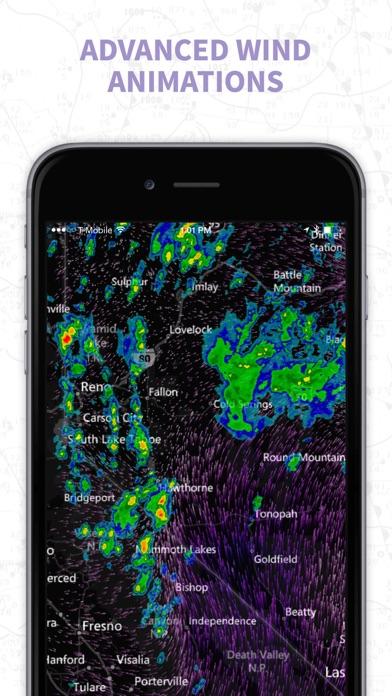 MyRadar NOAA Weather Radar-1