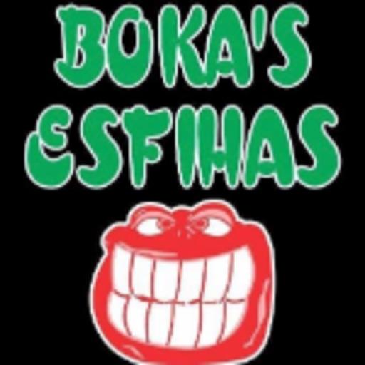 Bokas Esfihas