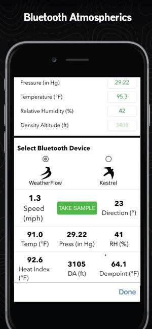 BallisticsARC on the App Store