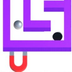 Activities of Magnet Ball Maze