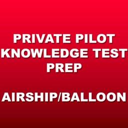 Airship / Balloon Test Prep