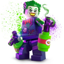 ‎LEGO® DC Super-Villains