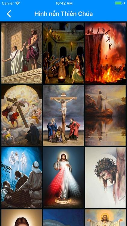 LOVE Jesus - Lịch Công Giáo screenshot-6