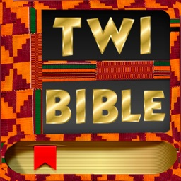 Twi & English Bible Offline