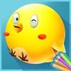 儿童启蒙画画-幼儿益智动画