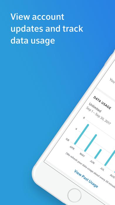 Xfinity Mobile screenshot 3