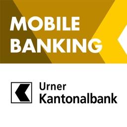 UKB Mobile Banking