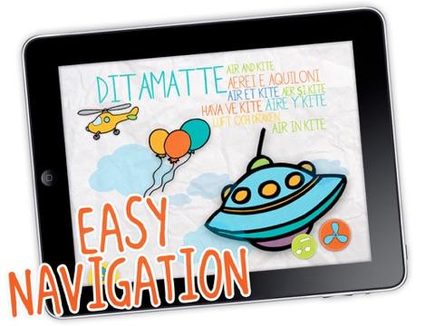 Aeroplanes and kites - náhled