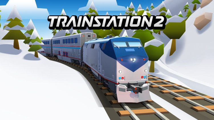 Train Station 2: Rail Strategy