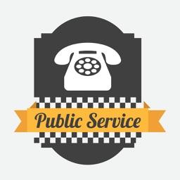 PublicServicesDTL