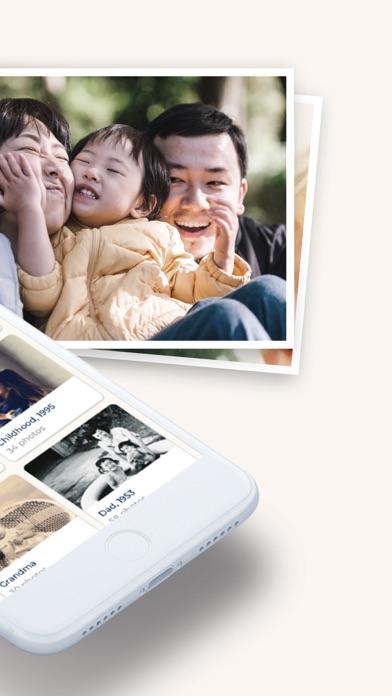 Photomyneによる写真スキャナーのおすすめ画像2
