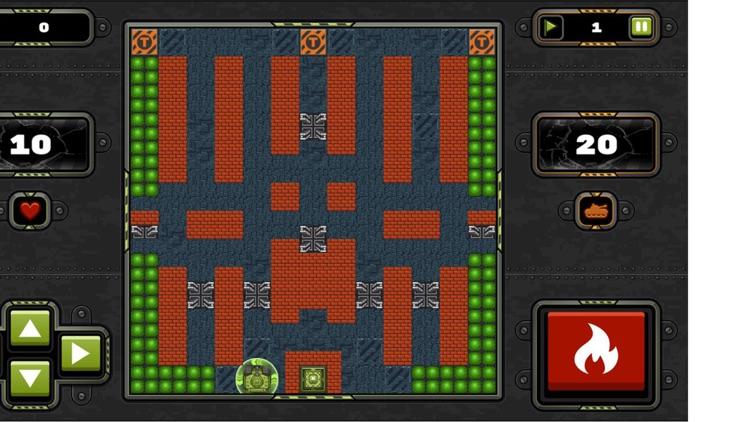 坦克大战-单机版 screenshot-3
