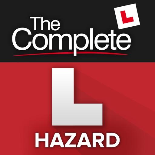 Hazard Perception Test 2019 UK