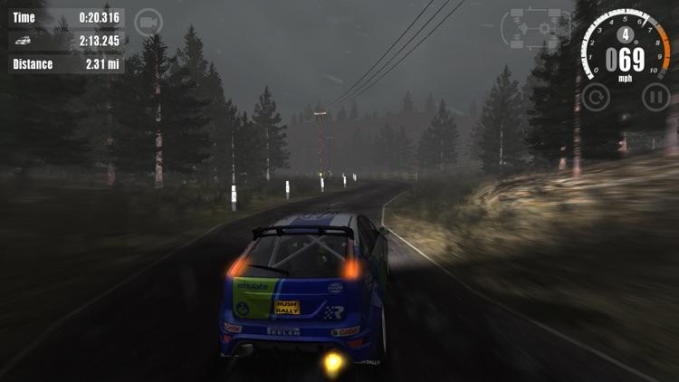 Rush Rally 3 screenshot-9