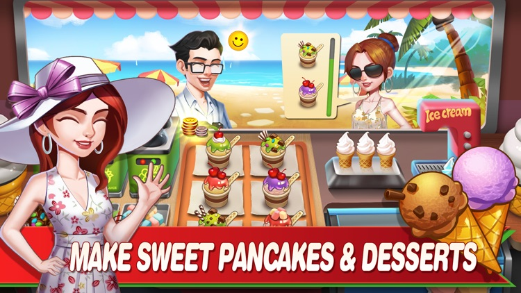 Happy Cooking 2: Cooking Games screenshot-4