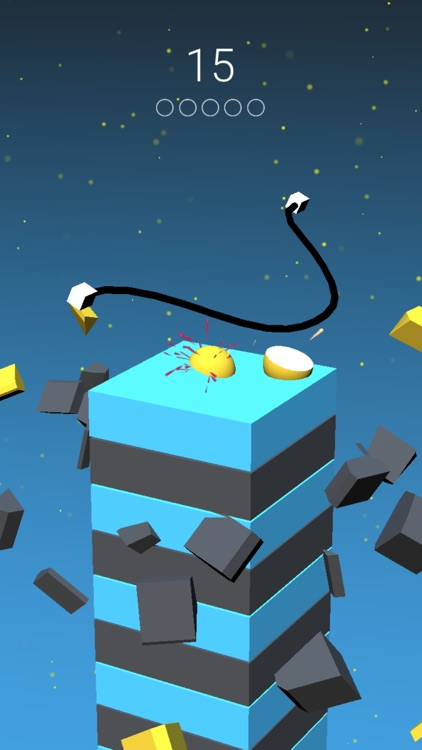 Jump Rope 3D