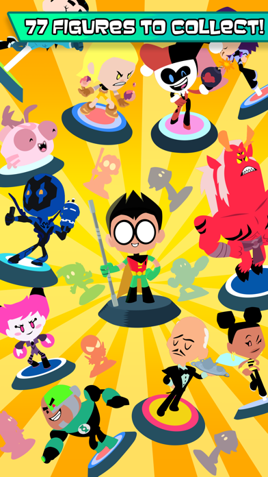 Teeny Titans - Teen Titans Go! for windows pc