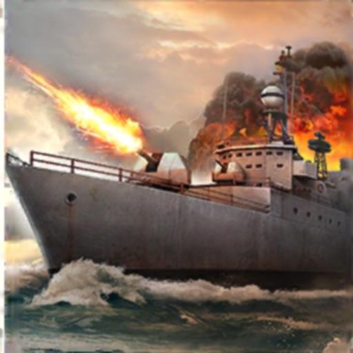 Enemy Waters : Naval Combat
