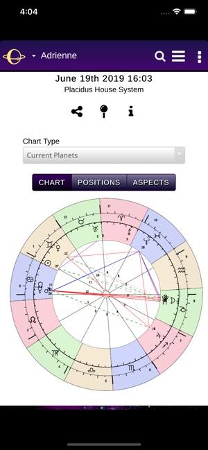 Astromatrix Horoscopes on the App Store