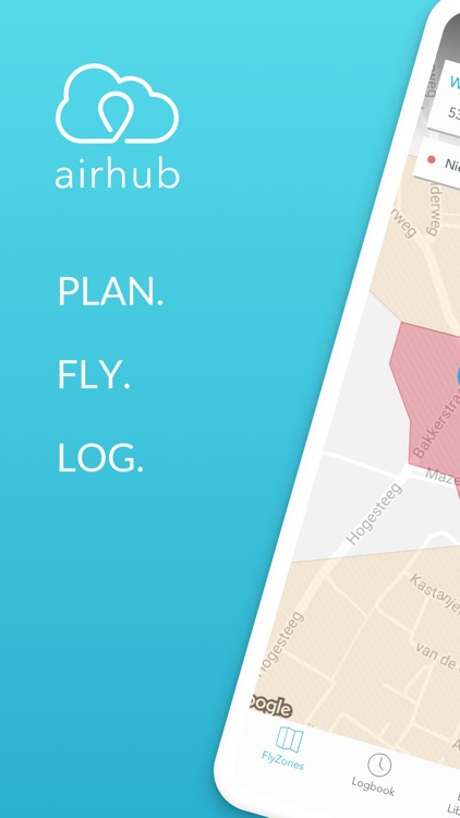 AirHub - Drone Operations App screenshot-0