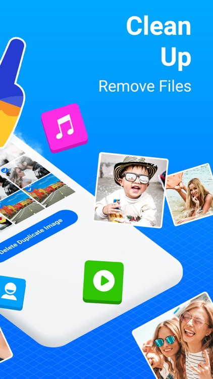 Phone Cleaner - Smart Cleaner