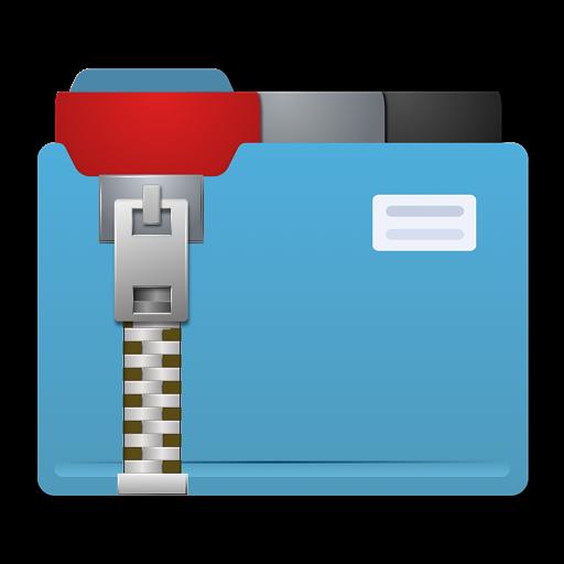 File Zip & Encryptor